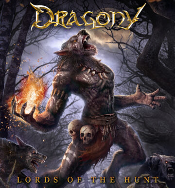 Dragony-Lords Of The Hunt
