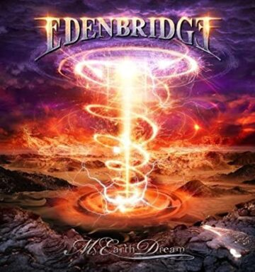 Edenbridge-My Earth Dream