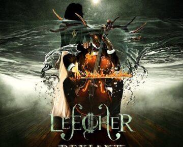 Leecher-Messenger Of Fear