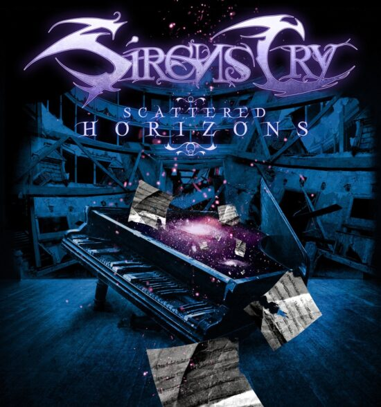 Sirens Cry-Scattered Horizons