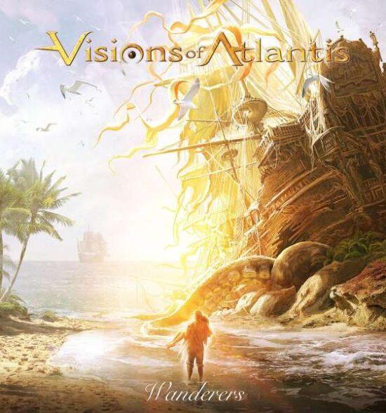 Visions Of Atlantis – Wanderers